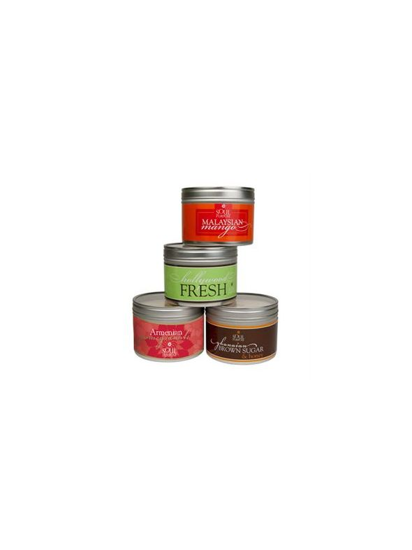 Season of Light Candle Collection