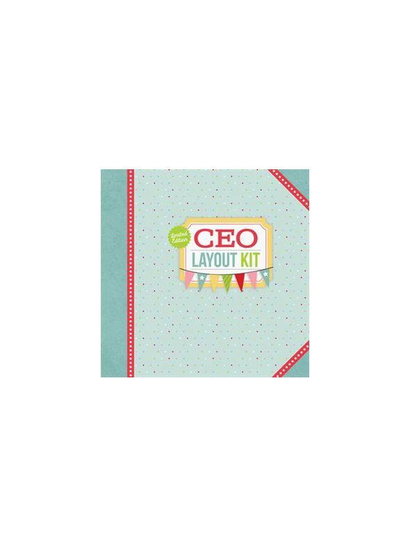 Anthology CEO Layout Kit