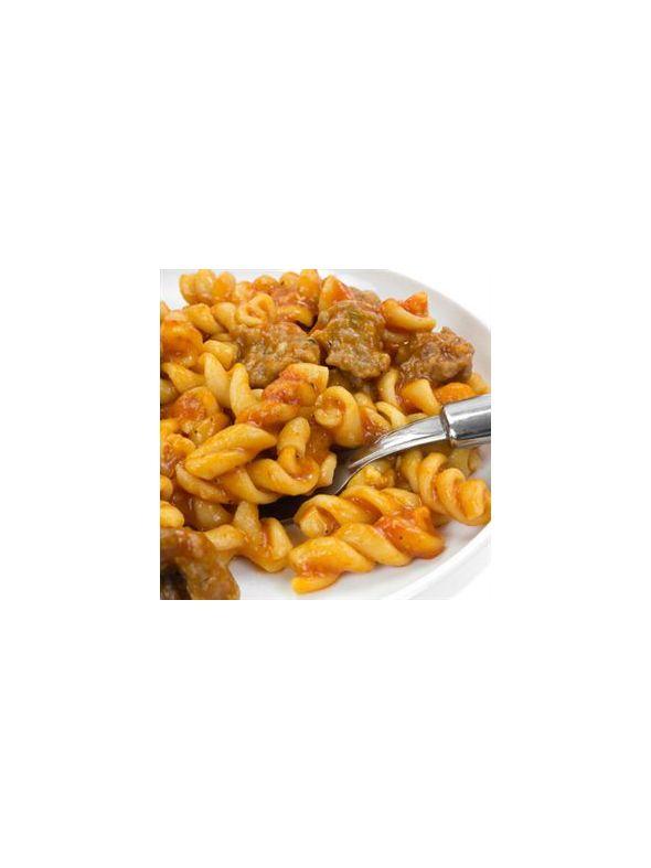 Gofoods Premium - Sausage-Flavored Pasta