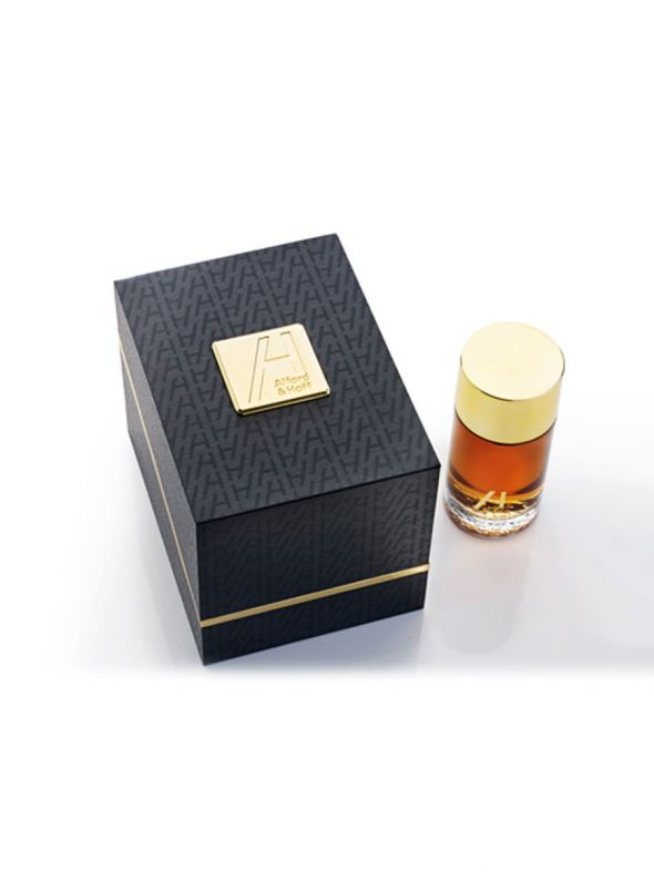 Signature Luxury Edition Bottle