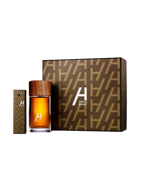 Alford & Hoff Signature Giftset