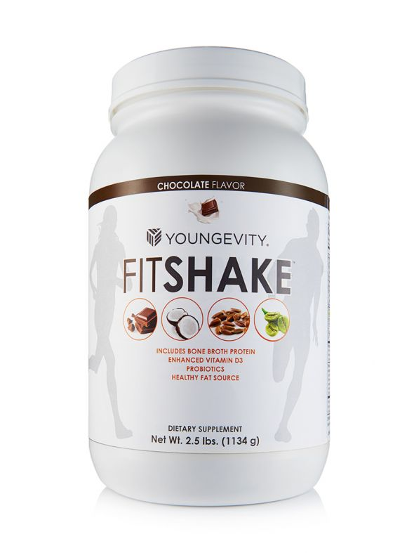 Youngevity FitShake™